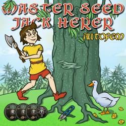 Auto Jack Herer feminised (Master-Seed)
